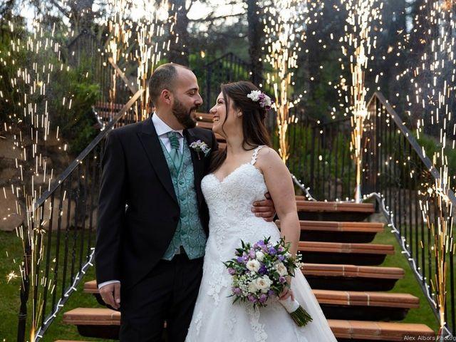 La boda de Claudia y Edgar