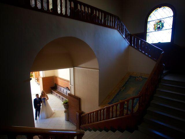 La boda de Pablo y Izabela en Barbastro, Huesca 5