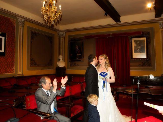 La boda de Pablo y Izabela en Barbastro, Huesca 11