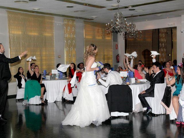 La boda de Pablo y Izabela en Barbastro, Huesca 14