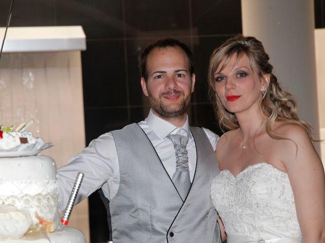 La boda de Pablo y Izabela en Barbastro, Huesca 17