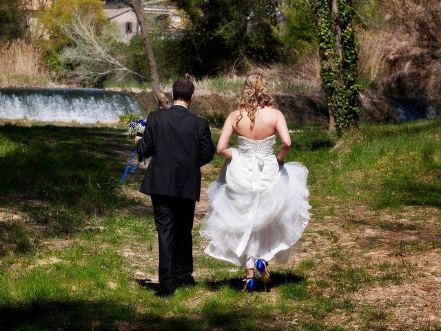 La boda de Pablo y Izabela en Barbastro, Huesca 18
