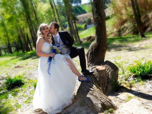 La boda de Pablo y Izabela en Barbastro, Huesca 21