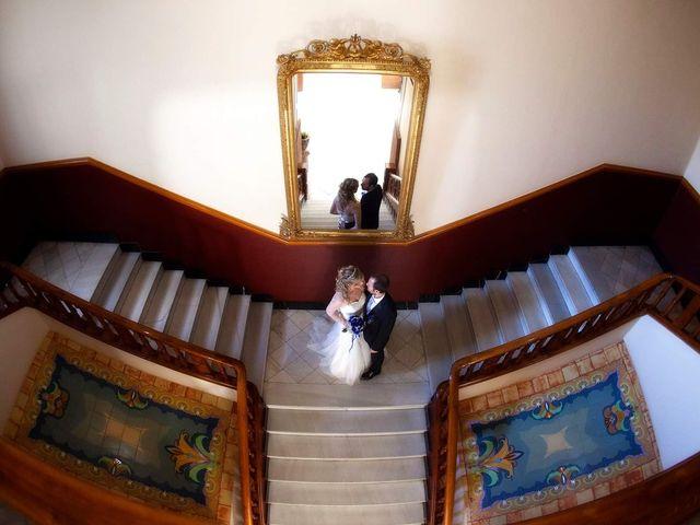 La boda de Pablo y Izabela en Barbastro, Huesca 23