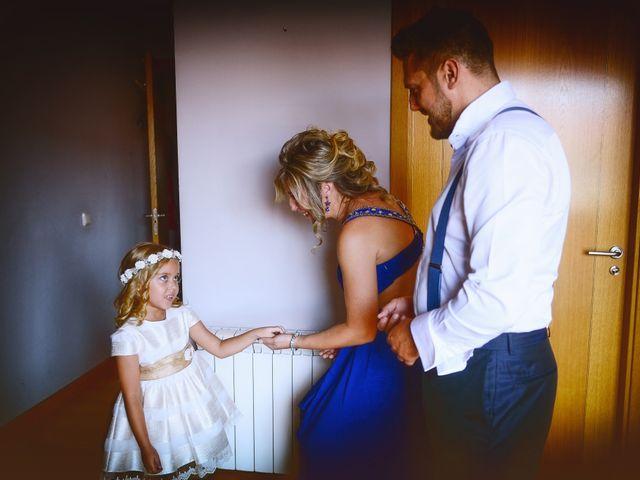 La boda de Juan Carlos y Elena en Plasencia, Cáceres 18