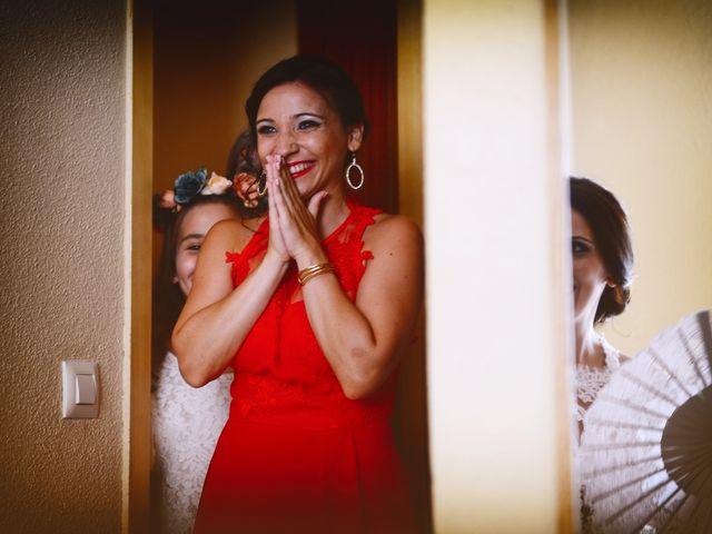 La boda de Juan Carlos y Elena en Plasencia, Cáceres 25