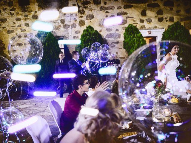 La boda de Juan Carlos y Elena en Plasencia, Cáceres 80