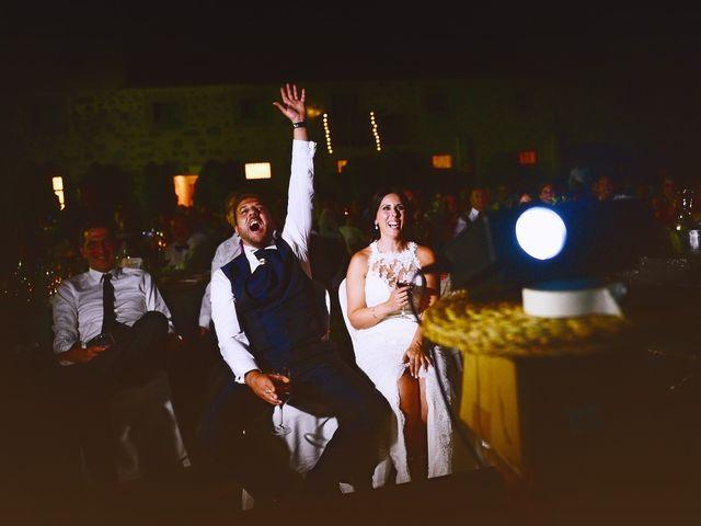 La boda de Juan Carlos y Elena en Plasencia, Cáceres 90