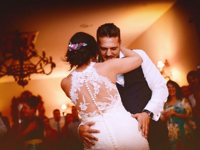 La boda de Juan Carlos y Elena en Plasencia, Cáceres 94
