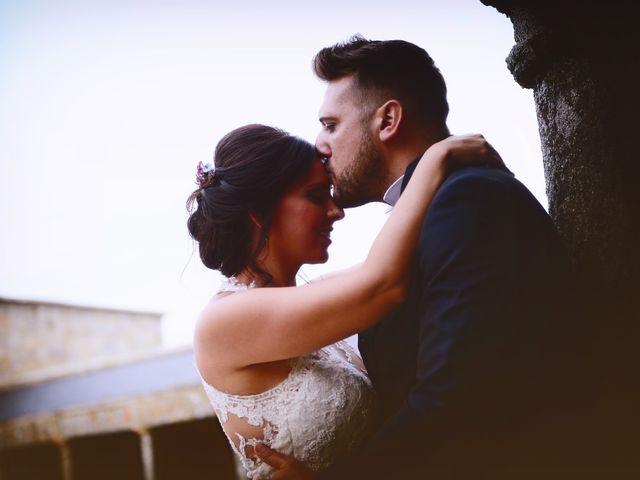 La boda de Juan Carlos y Elena en Plasencia, Cáceres 118