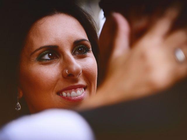 La boda de Juan Carlos y Elena en Plasencia, Cáceres 125