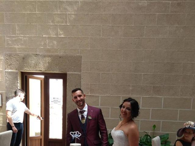 La boda de Jonathan  y Carolina  en Plasencia, Cáceres 3