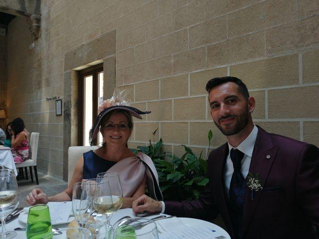 La boda de Jonathan  y Carolina  en Plasencia, Cáceres 6