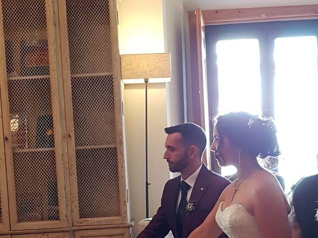 La boda de Jonathan  y Carolina  en Plasencia, Cáceres 8