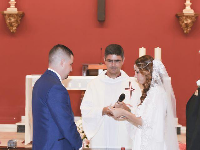 La boda de Antonio y Yessi en Málaga, Málaga 16