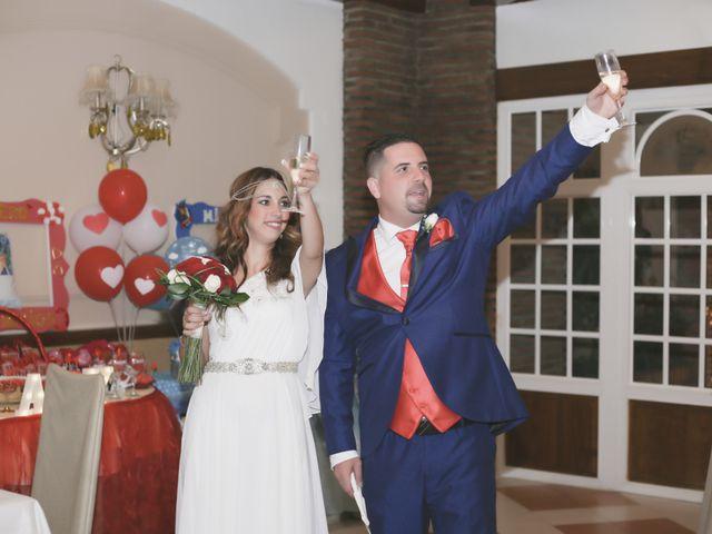La boda de Antonio y Yessi en Málaga, Málaga 29