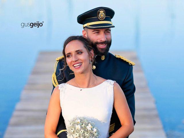 La boda de Iban  y María  en La Bañeza, León 4