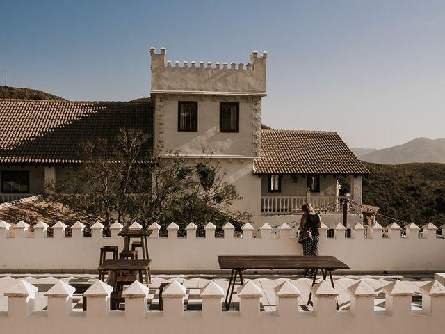 La boda de Max y Ana en Alhaurin El Grande, Málaga 4