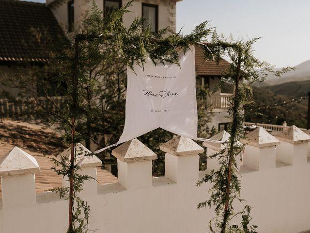 La boda de Max y Ana en Alhaurin El Grande, Málaga 5