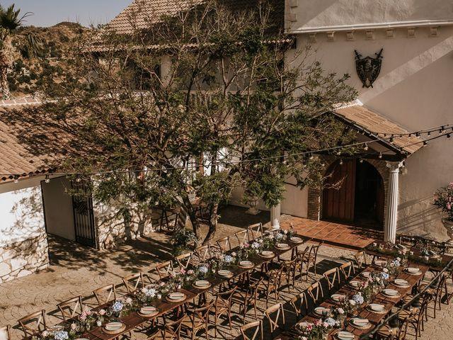 La boda de Max y Ana en Alhaurin El Grande, Málaga 9