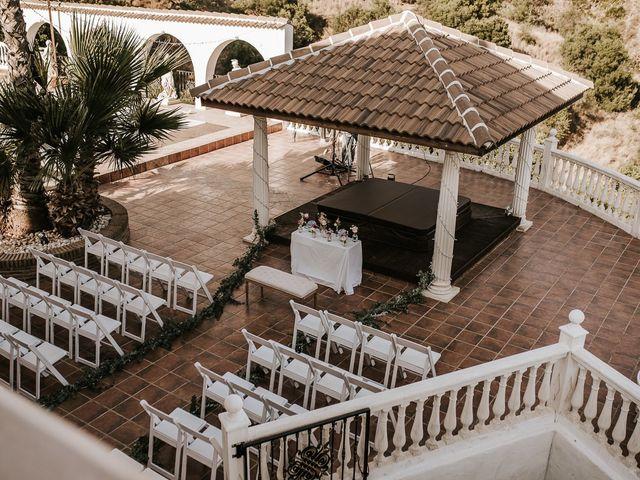 La boda de Max y Ana en Alhaurin El Grande, Málaga 11