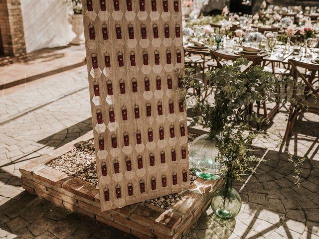La boda de Max y Ana en Alhaurin El Grande, Málaga 15
