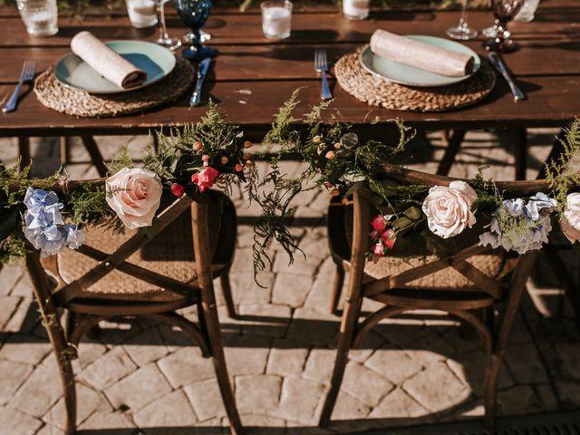 La boda de Max y Ana en Alhaurin El Grande, Málaga 22