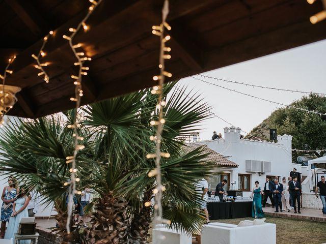 La boda de Max y Ana en Alhaurin El Grande, Málaga 81