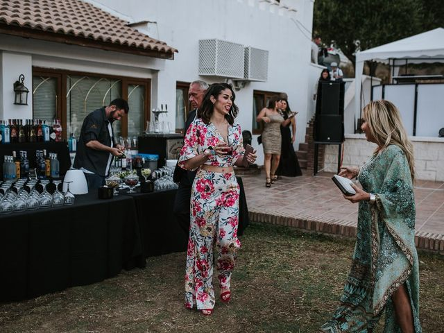 La boda de Max y Ana en Alhaurin El Grande, Málaga 82