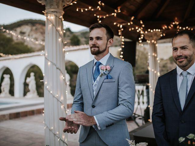 La boda de Max y Ana en Alhaurin El Grande, Málaga 88