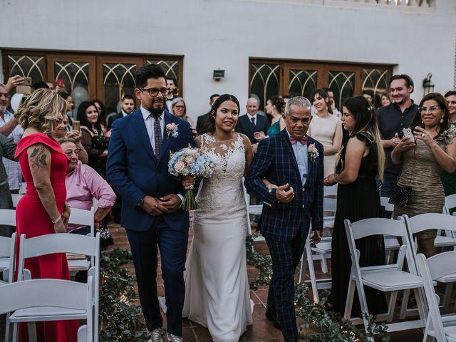 La boda de Max y Ana en Alhaurin El Grande, Málaga 89