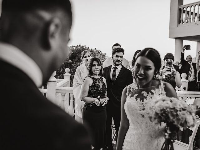 La boda de Max y Ana en Alhaurin El Grande, Málaga 91