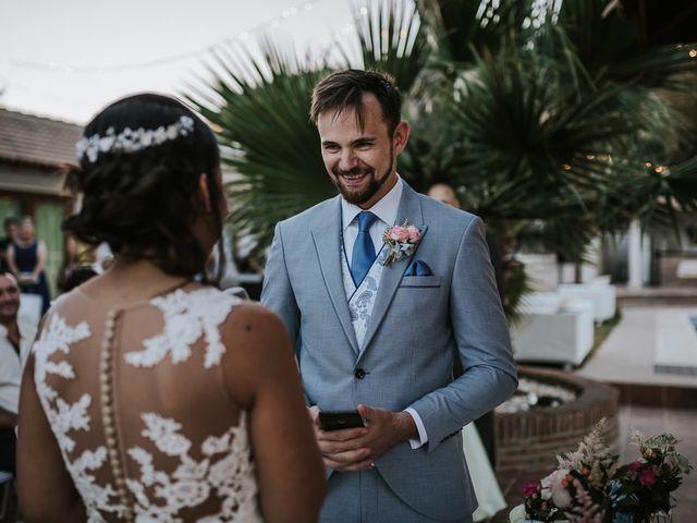 La boda de Max y Ana en Alhaurin El Grande, Málaga 104