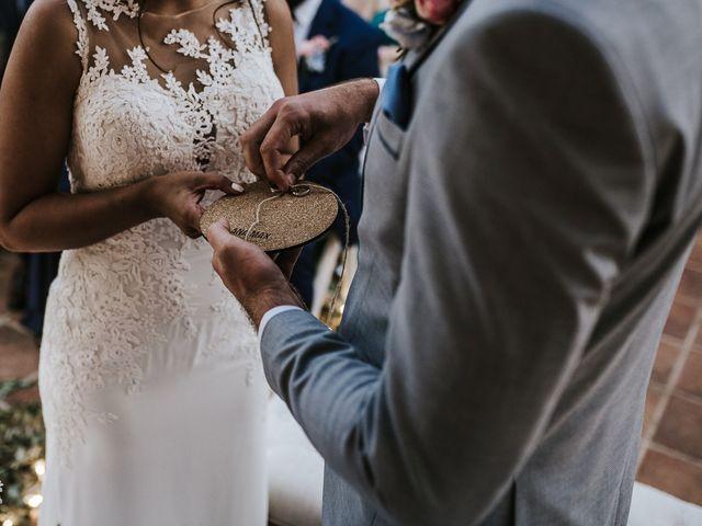 La boda de Max y Ana en Alhaurin El Grande, Málaga 109