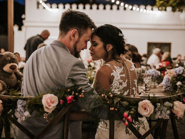 La boda de Max y Ana en Alhaurin El Grande, Málaga 138