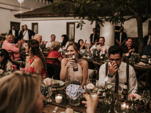 La boda de Max y Ana en Alhaurin El Grande, Málaga 147