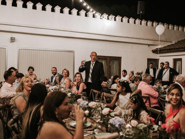 La boda de Max y Ana en Alhaurin El Grande, Málaga 148