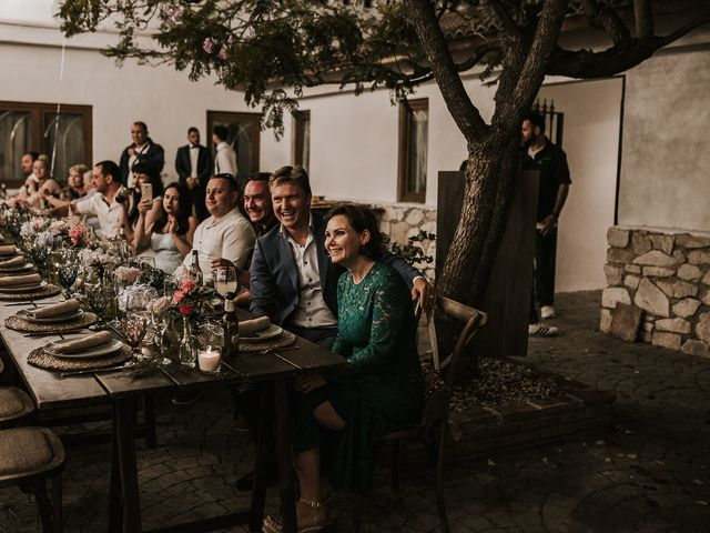 La boda de Max y Ana en Alhaurin El Grande, Málaga 149