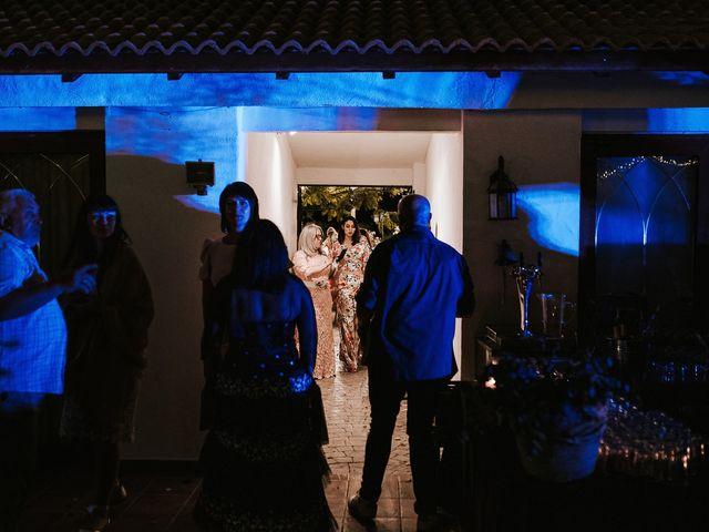La boda de Max y Ana en Alhaurin El Grande, Málaga 169