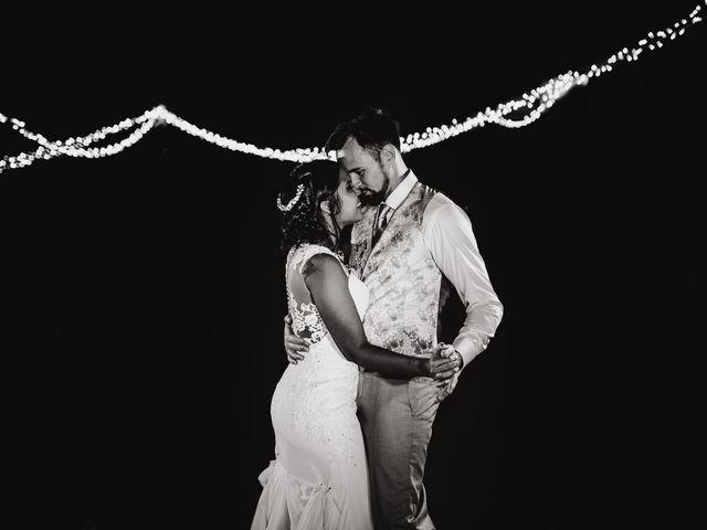 La boda de Max y Ana en Alhaurin El Grande, Málaga 172