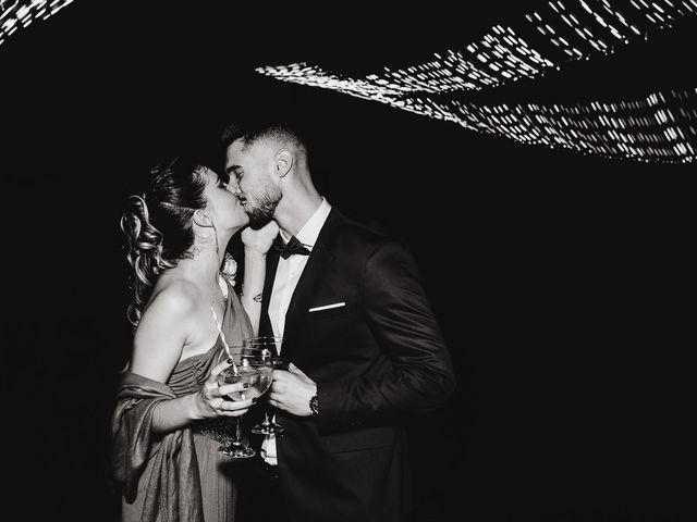 La boda de Max y Ana en Alhaurin El Grande, Málaga 181