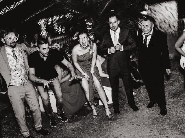 La boda de Max y Ana en Alhaurin El Grande, Málaga 192