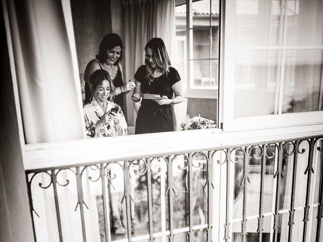 La boda de Hugo y Clarisa en Benicàssim/benicasim, Castellón 9