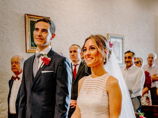 La boda de Hugo y Clarisa en Benicàssim/benicasim, Castellón 17