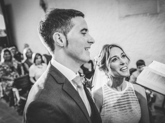 La boda de Hugo y Clarisa en Benicàssim/benicasim, Castellón 18