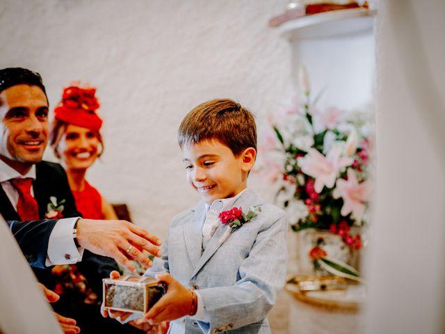 La boda de Hugo y Clarisa en Benicàssim/benicasim, Castellón 19