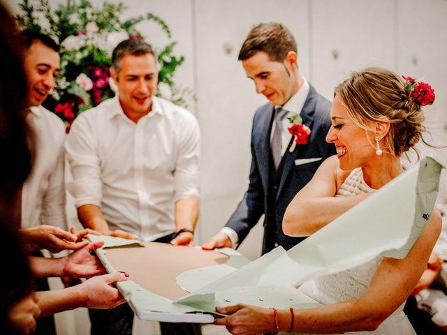 La boda de Hugo y Clarisa en Benicàssim/benicasim, Castellón 34