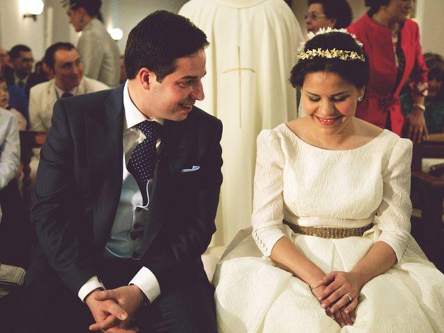 La boda de Esteban y Sandra en Argamasilla De Alba, Ciudad Real 6