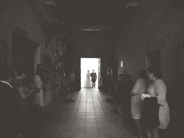 La boda de Esteban y Sandra en Argamasilla De Alba, Ciudad Real 11
