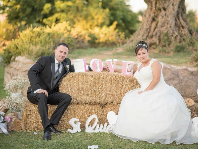 La boda de Stela y jose